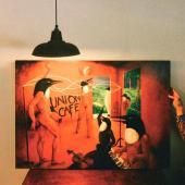 Penguin Cafe Orchestra - Union Cafe (Clear Vinyl) (LP+Download)