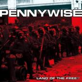 Pennywise - Land Of The Free (cover)