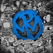 Pennywise - Never Gonna Die (Blue Vinyl) (LP)