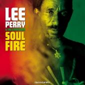 Perry, Lee & the Upsetters - Soul On Fire (Green Vinyl) (2LP)