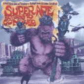 Perry, Lee 'Scratch' - Super Ape Returns To Conquer (2LP+CD)