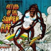 Perry, Lee & the Upsetter - Return of the Super Ape (LP)
