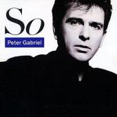 Gabriel, Peter - So (25th Anniversary Expanded Edition) (3CD) (cover)
