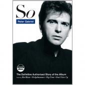 Gabriel, Peter - So (DVD) (cover)