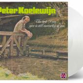 Koelewijn, Peter - Best I Can Give Is Still Unworthy Of You (LP)