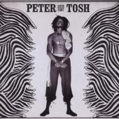 Tosh, Peter - Best Of 1978-1987 (cover)