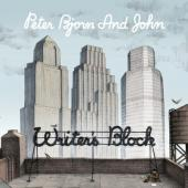 Peter, Bjorn & John - Writer's Block (LP)