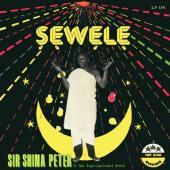 Peters, Shina - Sewele