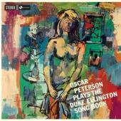 Peterson, Oscar - Plays the Duke Ellington Song Book (LP)
