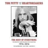 Petty, Tom & Heartbreakers - Best of Everything 1976-2016 (2CD)
