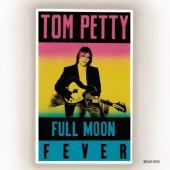 Petty, Tom - Full Moon Fever (LP)