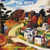 Petty, Tom & the Heartbreakers - Into the Great Wide Open (LP)