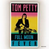 Petty, Tom - Full Moon Fever (LP)