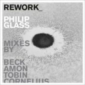 Glass, Philip - Rework (cover)