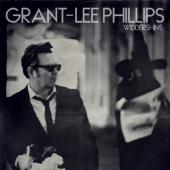 Phillips, Grant Lee - Widdershins (LP)