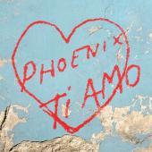 Phoenix - Ti Amo (LP)