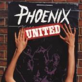 Phoenix - United (LP)