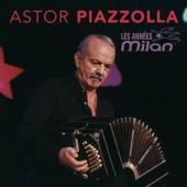 Piazzolla, Astor - Les Annees Milan (2CD)