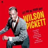 Pickett, Wilson - Let Me Be Your Boy (LP)