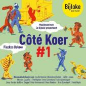 Piepkes Deluxe - Cote Koer #1