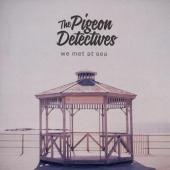 Pigeon Detectives - We Met At Sea (cover)