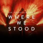 Pineapple Thief - Where We Stood (Live) (2LP)
