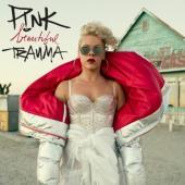 Pink - Beautiful Trauma (2LP)