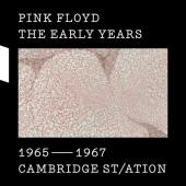 Pink Floyd - 1965-1967 Cambridge St/Ation (2CD+DVD+BluRay)