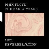 Pink Floyd - 1971 Reverber/Ation (CD+DVD+BluRay)