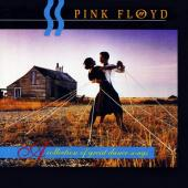 Pink Floyd - A Collection Of Great Dance Songs (cover)