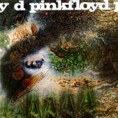 Pink Floyd - A Saucerful Of Secrets (LP)
