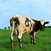 Pink Floyd - Atom Heart Mother (Remastered) (cover)