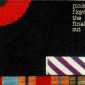 Pink Floyd - Final Cut (Remasted) (cover)