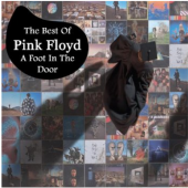 Pink Floyd - The Best Of (A Foot In The Door) (cover)