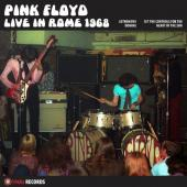 Pink Floyd - Live In Rome 1968 (LP)