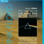 Pink Floyd - Making Of Dark Side Of The Moon (BluRay) (cover)