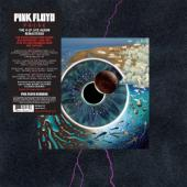 Pink Floyd - Pulse (4LP+BOOK)