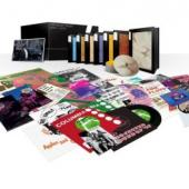 Pink Floyd - The Early Years (1965-72) (10CD+9DVD+8BluRay+5x7)