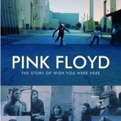 Pink Floyd - The Story Of Wish You Were Here (DVD) (cover)