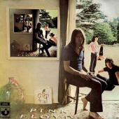 Pink Floyd - Ummagumma (Remastered) (cover)