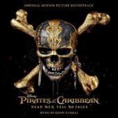 Pirates of the Caribbean: Dead Men Tell No Tales (OST)