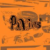 Pixies - Indie Cindy