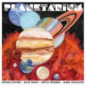 Planetarium - Planetarium (LP)