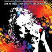 Plant, Robert - Live At David Lynch's Festival of Disruption (DVD)