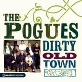 Pogues - Dirty Old Town (cover)