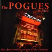 Pogues - Olympia Tour 2012 (In Paris) (cover)