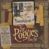 Pogues - Just Look Them Straight In The Eye (5CD) (cover)