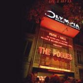 Pogues,the - Olympia Tour 2012 (In Paris) (DVD) (cover)