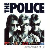 Police, The - Greatest Hits (cover)