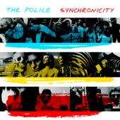 Police, The - Synchronicity (cover)